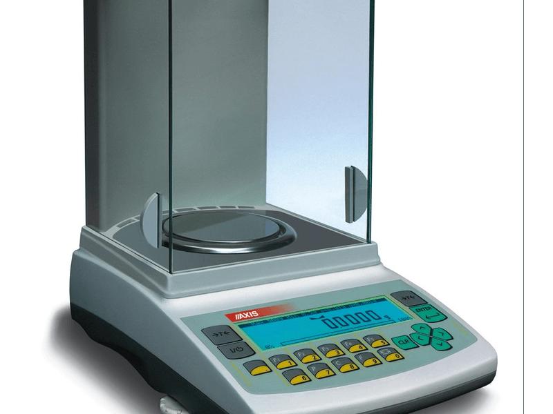 Весы AXIS ANG100C(200C)