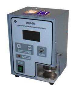 Приборы для измерения клейковины