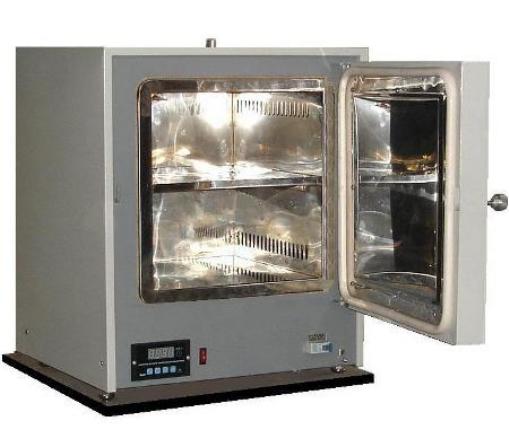 Сушильный шкаф СНОЛ-И2