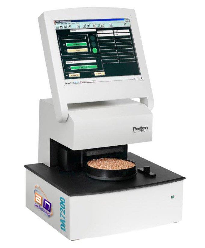 ИК анализатор   DA 7200, Perten
