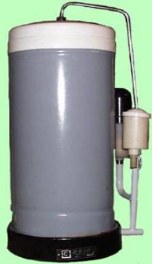 Аквадистилятор ДЭ-4