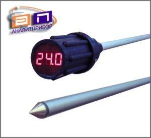 Термоштанга цифровая ТЦ-2.0  /   ТЦ-3.0