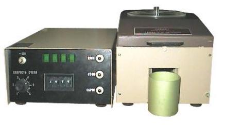 Счетчик семян АСС-1М