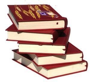 Книги, тех-документация