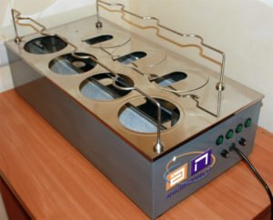 Минерализатор УДС-7