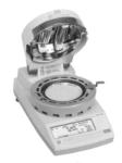 ИК-влагомер FD-720