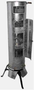 Делитель-смешиватель зерна БИС-1У