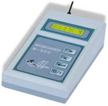 Микропроцессорный иономер И-500