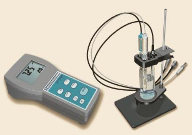 Прибор рН-150 МИ