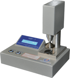 Измеритель деформации клейковины ИДК–7