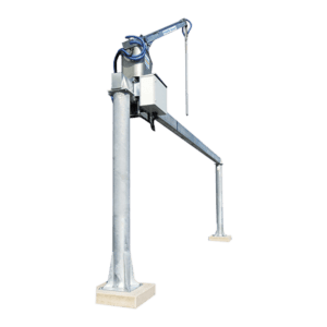 Автоматический пробоотборник зерна Rakoraf 2 (Linear)