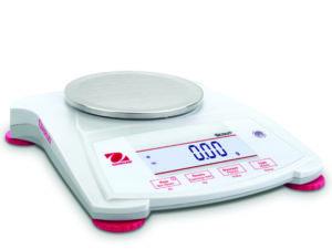 Весы Ohaus серии Scout SPX (SPX222, SPX422, SPX622)