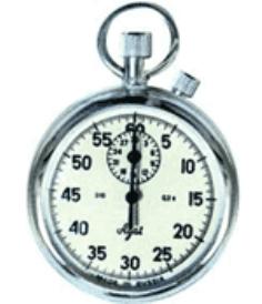Металл.  Масса.  Секундной - 0.2 с Минутной - 1 мин. Калибр механизма.