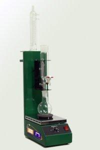 Приборы для анализа кукурузной муки