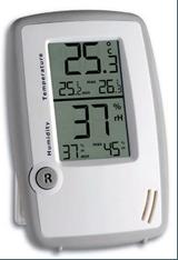 Приборы для контроля температуры