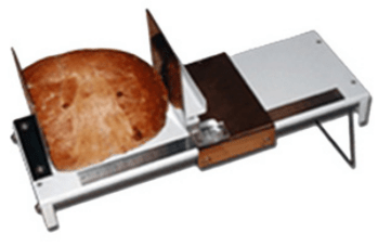 Измеритель формоустойчивости хлеба